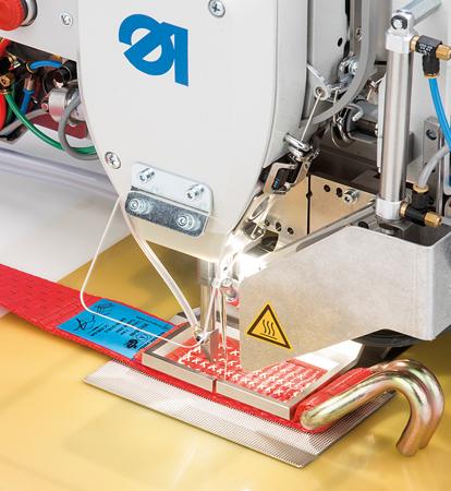 CNC Sewing Applications